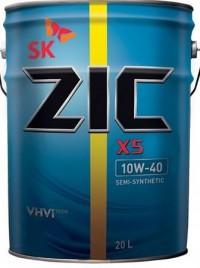 ZIC X5 10W40