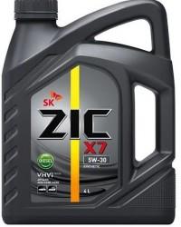 ZIC X7 Diesel 5W30