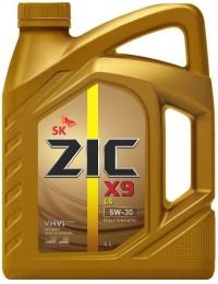 ZIC X9 LS 5W30