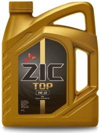 ZIC TOP 0W40