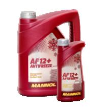 MANNOL AF12+ -70°C Antifreeze (Longlife)