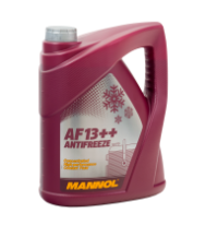 MANNOL AF13++ Antifreeze (High-performance)